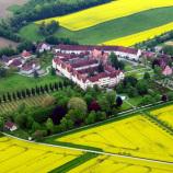 Kloster und Schloss Salem. Foto SSG BW