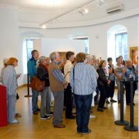 hirthe gmbh Führungen Erlebnisse Foto Musée des Beaux-Art Quimper