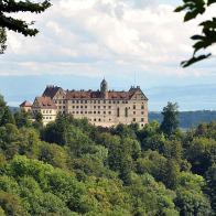 hirthe gmbh Archäologische Wanderung Heiligenberg