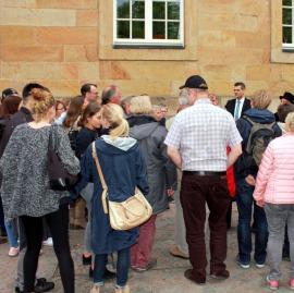 hirthe gmbh Gruppenprogramm Erwachsene Foto Volksbank Osnabrück