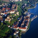 Führungen Neues Schloss Meersburg und Fürstenhäusle
