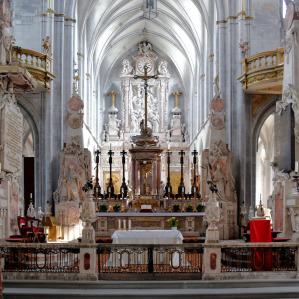 Salem Münster. Foto geh-weiter / fotocommunity. hirthe | gmbh aus Frankreich