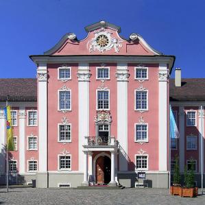 hirthe gmbh Führung Neues Schloss Meersburg. Foto SSG Baden-Württemberg