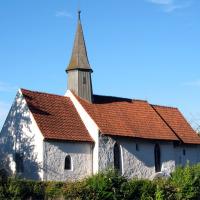 hirthe | gmbh Führung Silvesterkapelle Goldbach